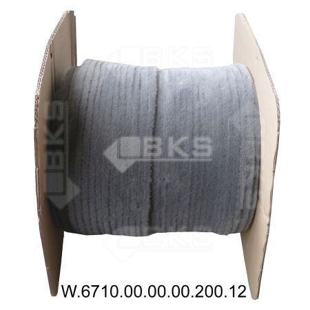 SÜRME KIL FİTİL 67*1000MM (800MT)