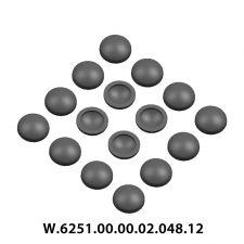 VİDA TIPASI 4.8 (SİYAH 1000 ADET)